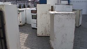 În atenţia locuitorilor Sectorului 6!  Aparatele electronice sau electrocasnice defecte pot fi predate la centrul specializat al Primăriei Sectorului 6