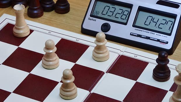 """Cupa """"SocialXChange&Chess"""", ediţia a V-a, începe în Sectorul 6"""