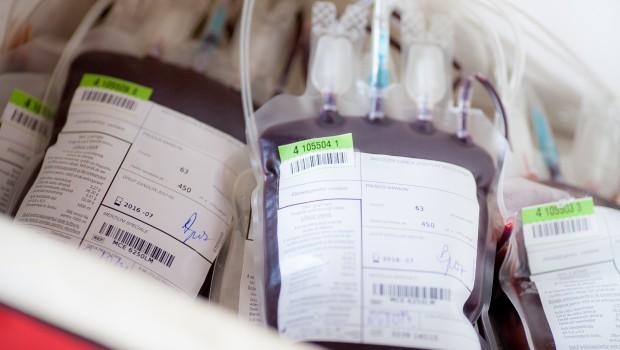Polițiștii locali Sector 6 au donat sânge pentru bolnavii din spitalele bucureștene