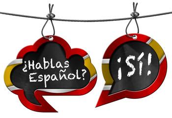 Copiii din Sectorul 6 pot participa la cursuri gratuite de Limba Spaniolă