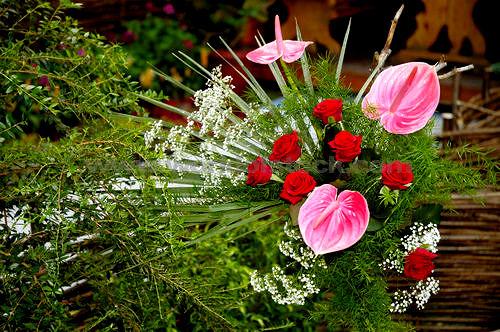 Florar-decorator – o meserie care poate fi a ta