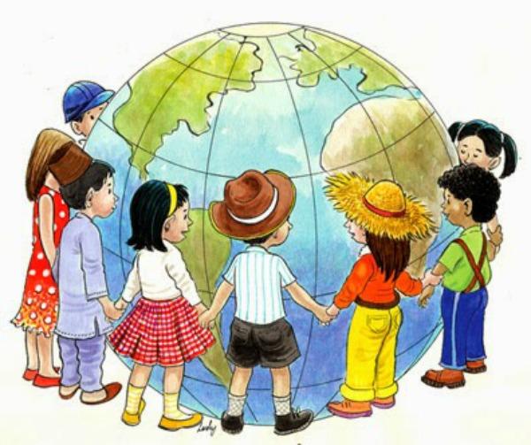 Ziua Internațională a Drepturilor Copilului celebrată de copiii din Sectorul 6