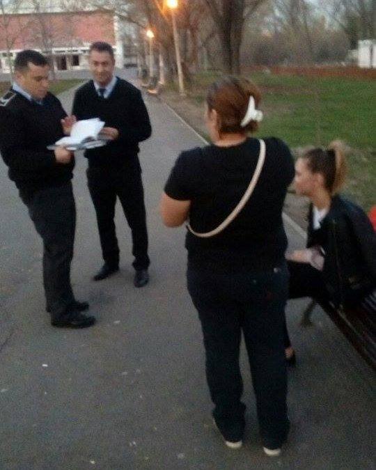 """Război total celor care aștern """"covoare de semințe"""" în Sectorul 6 din București"""