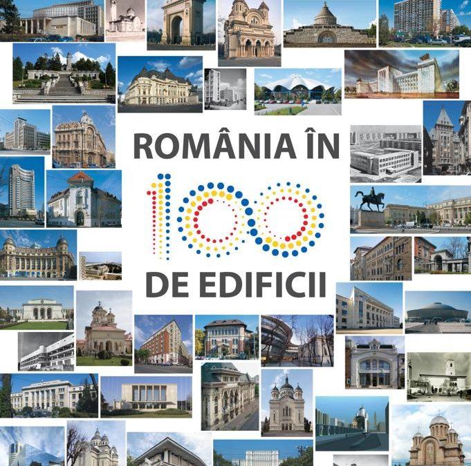 """Primăria Sectorului 6 susține  Colocviul """"ROMÂNIA ÎN 100 DE EDIFICII <1918 – 2018>"""""""