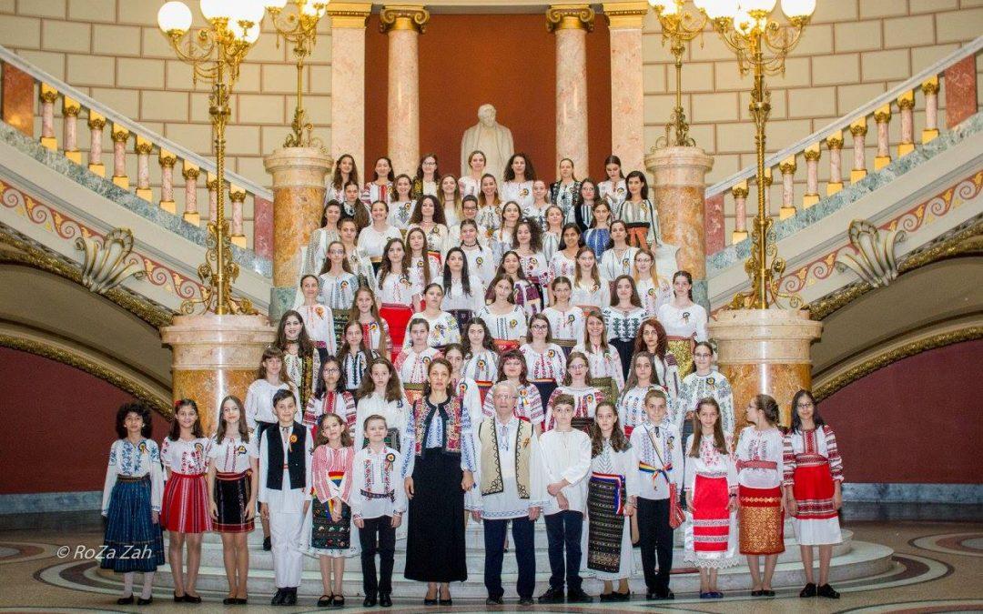 """""""Moş Crăciun de Centenar"""", concert de gală la Ateneul Român"""