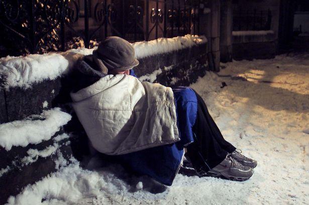 Sprijin pentru persoanele fără adăpost din Sectorul 6