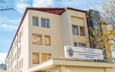 """Ziua porților deschise la Centrul de Sănătate Multifuncțional """"Sfântul Nectarie"""""""