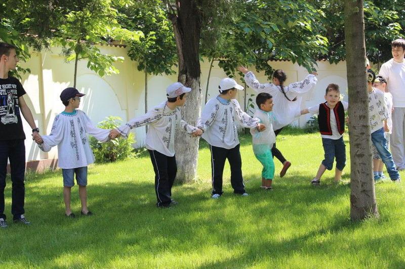 Tabăra de cartier din Sectorul 6 le promite distracţie celor mici şi în această vară