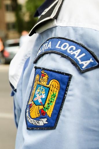 În luna aprilie, în Sectorul 6,  Poliţiştii locali Sector 6 au aplicat amenzi de peste 70.000 lei
