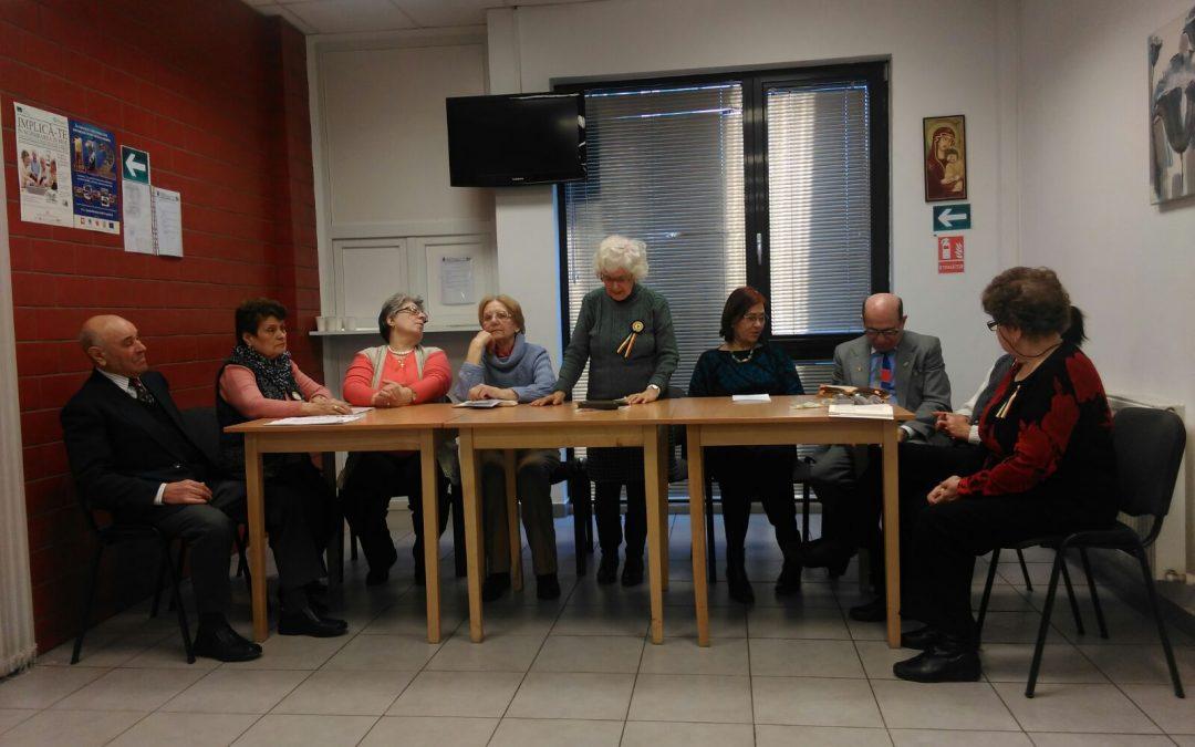 Eminescu sărbătorit la Clubul Seniorilor din Sectorul 6