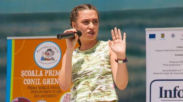 Copiii talentaţi din Sectorul 6 vor participa la CONIL FEST – Festivalul Integrării