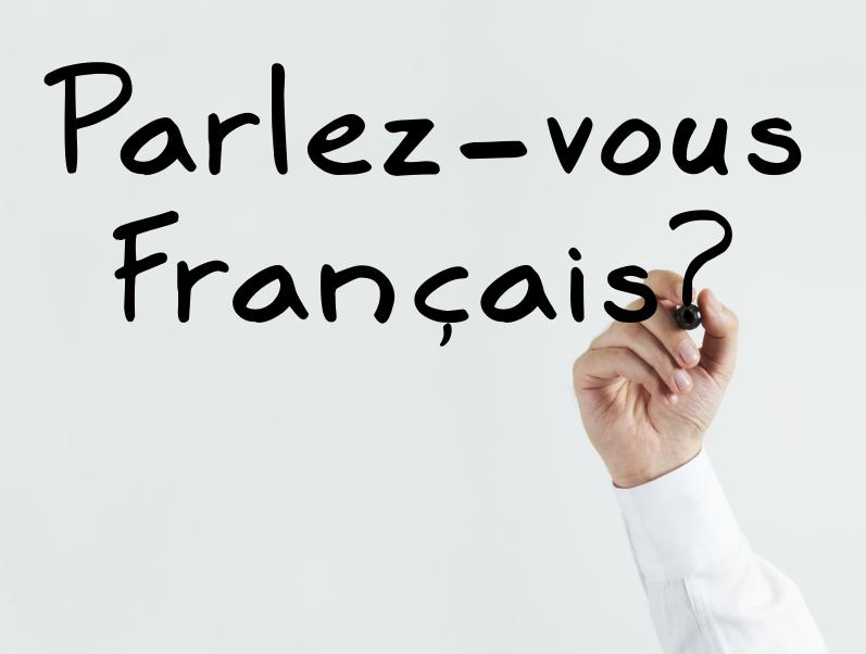 Cursuri gratuite de limba franceză pentru copiii din Sectorul 6