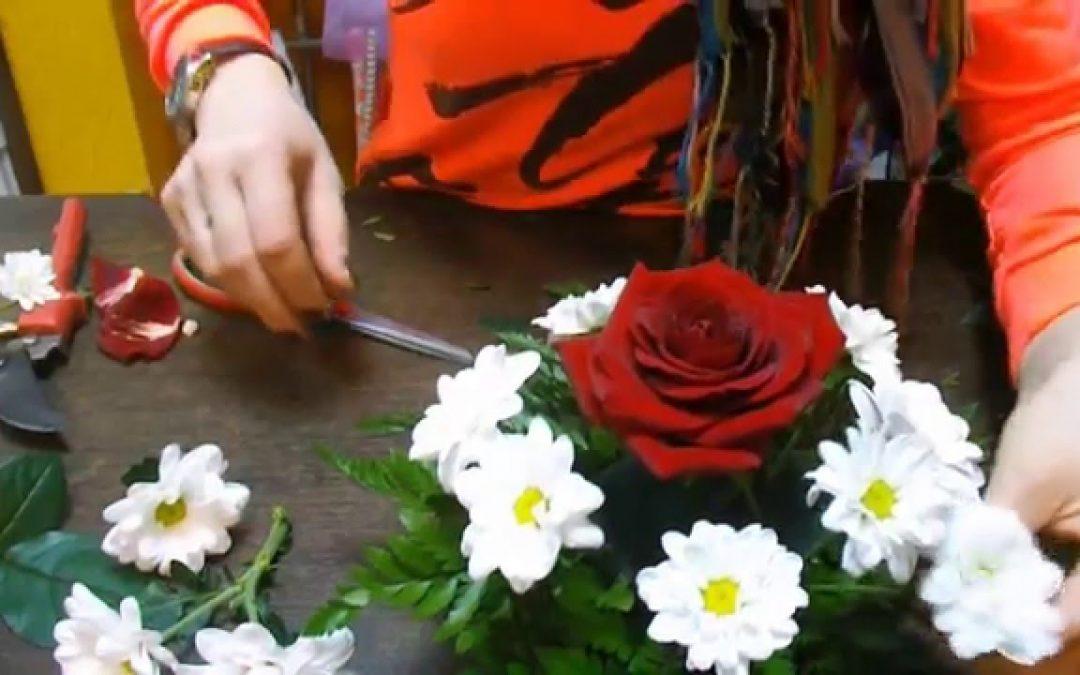 Florar decorator – o meserie cu parfum de pasiune