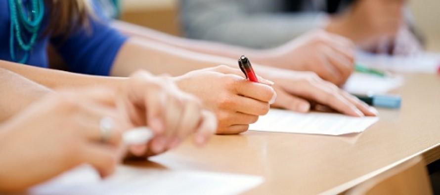 Poliţiştii locali asigură ordinea în unităţile de învăţământ în care se organizează examenul de Bacalaureat