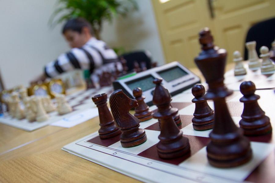 Cupa Mărţişor la şah, în Sectorul 6