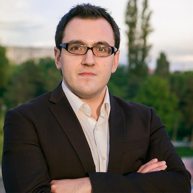 Cosmin Mihai Manole