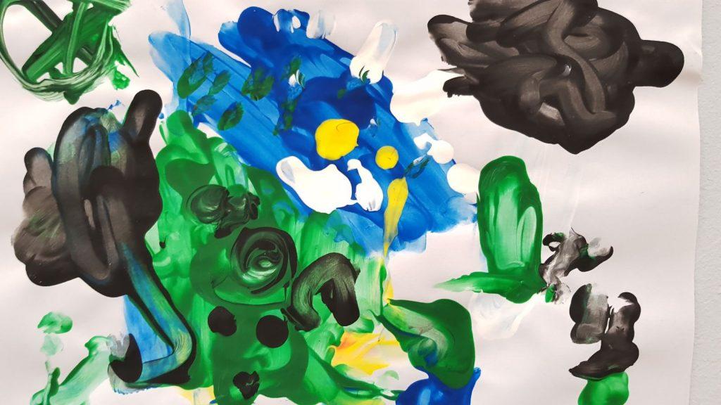 Conturează-ți viitorul – art terapie Phronetik