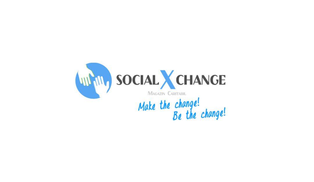 Magazinul caritabil SocialXChange din Sectorul 6 ajută din ce în ce mai mulți copii nevoiași