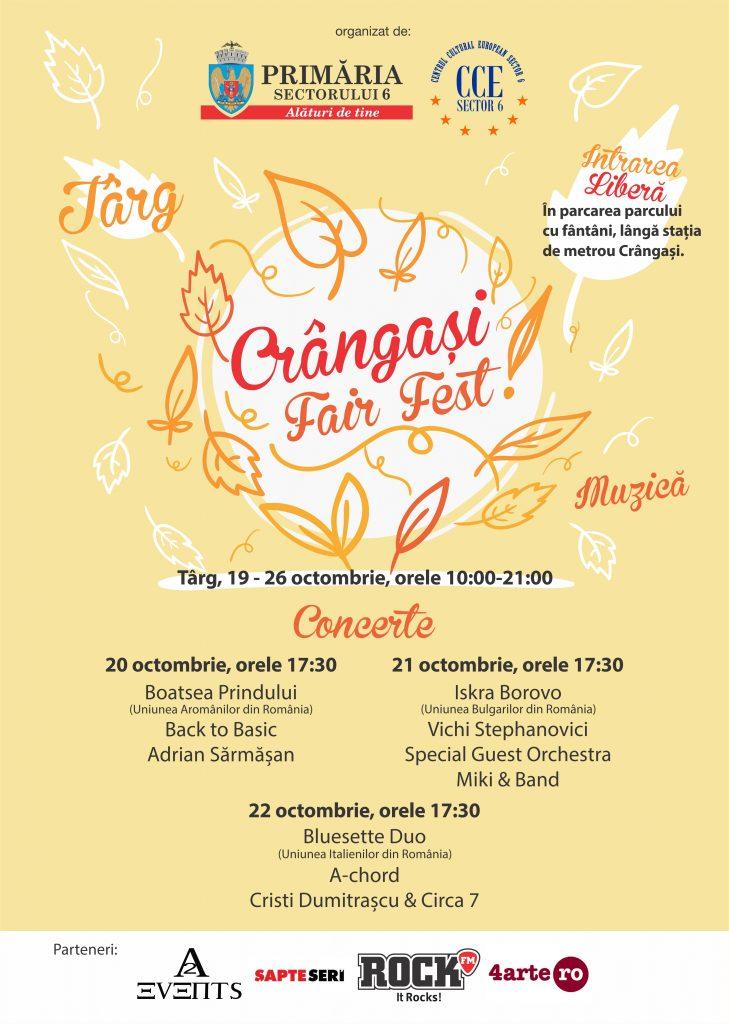Crangasi Fair Fest