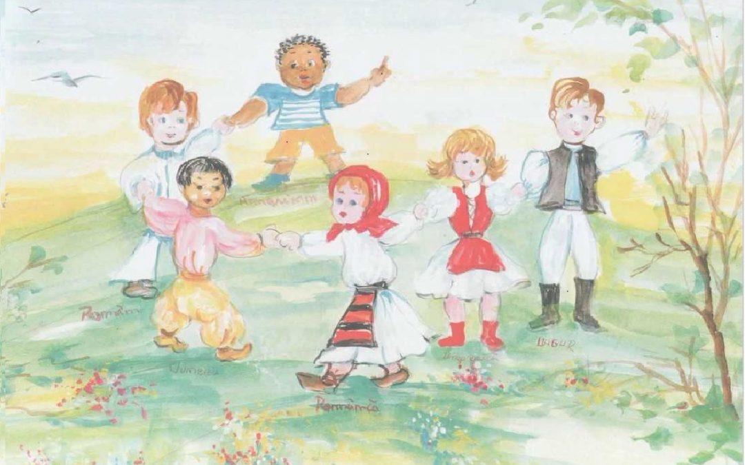 """Concurs """"Drepturi și Responsabilități"""" pentru copiii din Sectorul 6"""