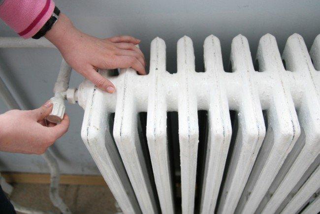 Se depun cererile pentru ajutorul de încălzire a locuinței