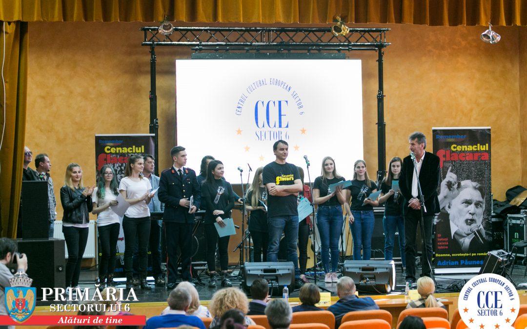 """Cea de-a V-a ediție a Festivalului de Folk """"Adrian Păunescu"""" și-a desemnat câștigătorii"""
