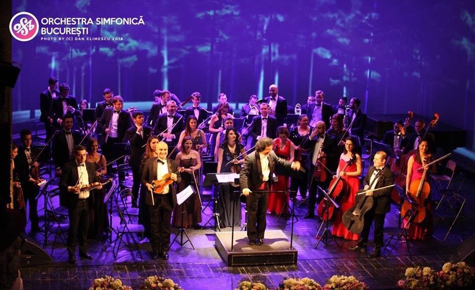 """""""Pe Aripile Muzicii"""",un concert pentru întreaga familie"""