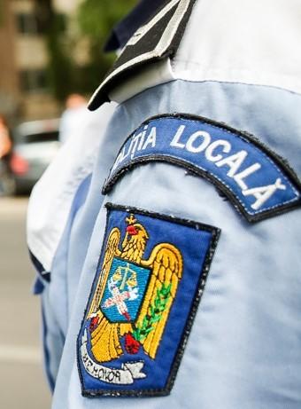 Polițiștii locali Sector 6 asigură ordinea în zona unităților de învățământ în care se organizează examene de Bacalaureat