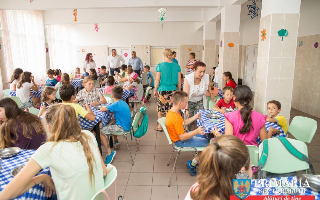 O tabără de neuitat pentru copiii afectați de inundațiile din Covasna