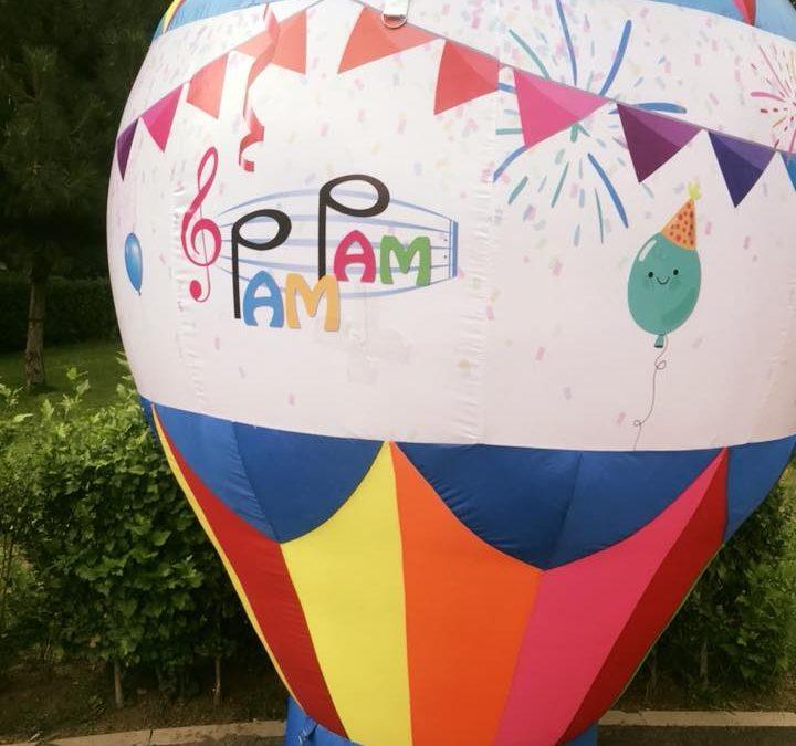 """""""Jocurile Vacanței"""" din Sectorul 6 – cel mai frumos proiect de vară pentru copii"""