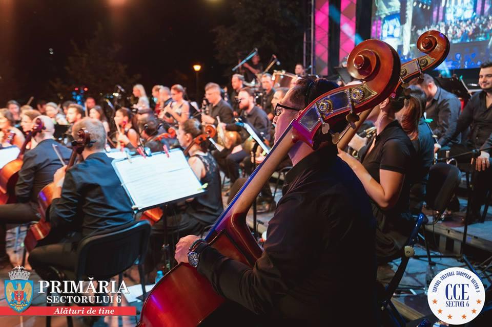 """Orchestra Simfonică București continuă stagiunea SalutCULTURA!  pe ritmuri spaniole – """"España, ¡Olé!"""""""