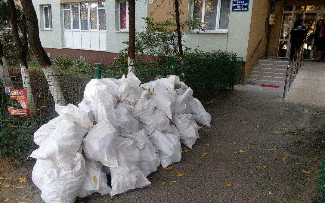 Cum scăpăm legal de deșeurile din construcții?