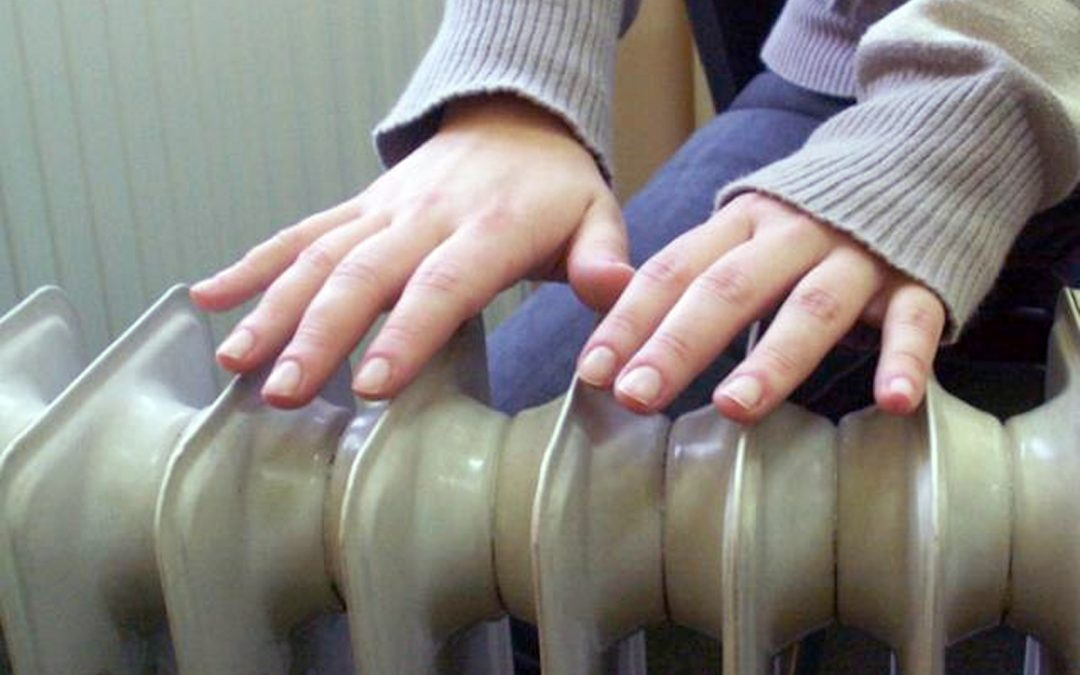 Tot ce trebuie să ştiți despre ajutorul pentru încălzirea locuinţei