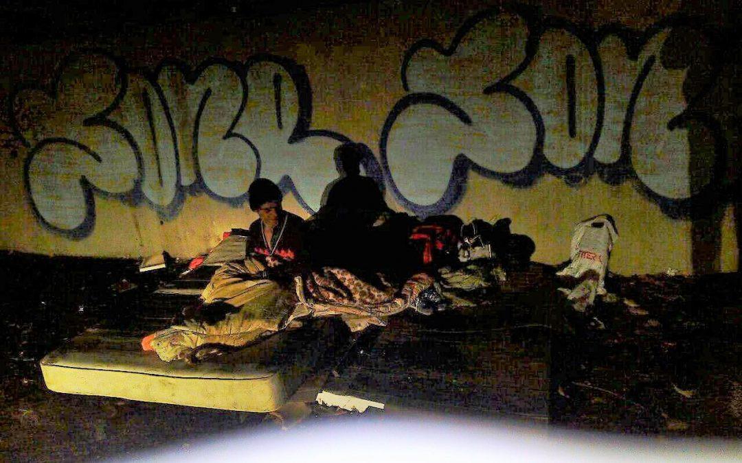 Primăria Sectorului 6 sprijină persoanele fără adăpost