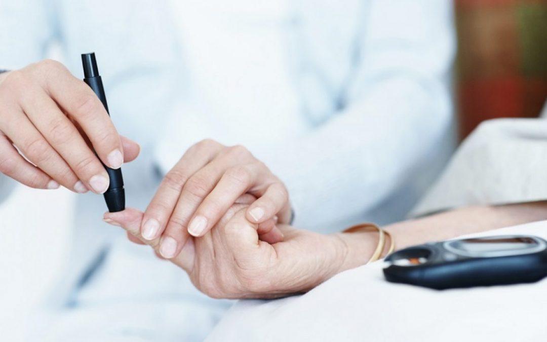 Testări gratuite de glicemie în Sectorul 6