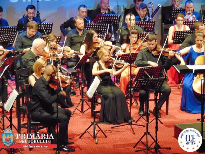 Concertul Extraordinar de Crăciun al OSB