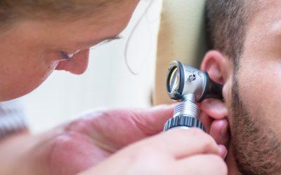 Când ai fost ultima dată la ORL?  Controlul preventiv periodic ține boala la distanță