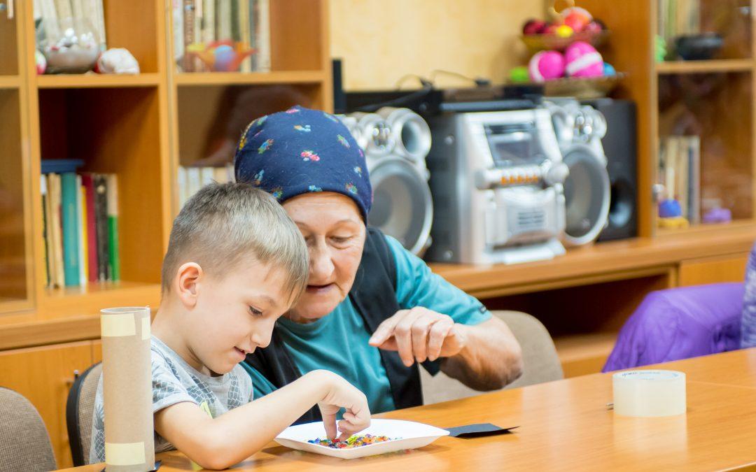 Sectorul 6 dă startul săptămânii dedicate vârstnicului