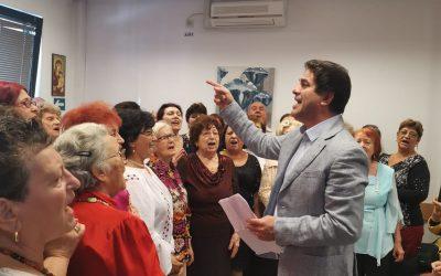 7 ani de servicii sociale pentru seniorii din Sectorul 6