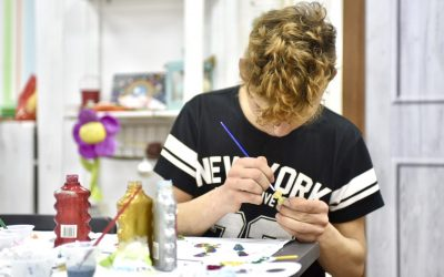 Atelier de martisoare handmade