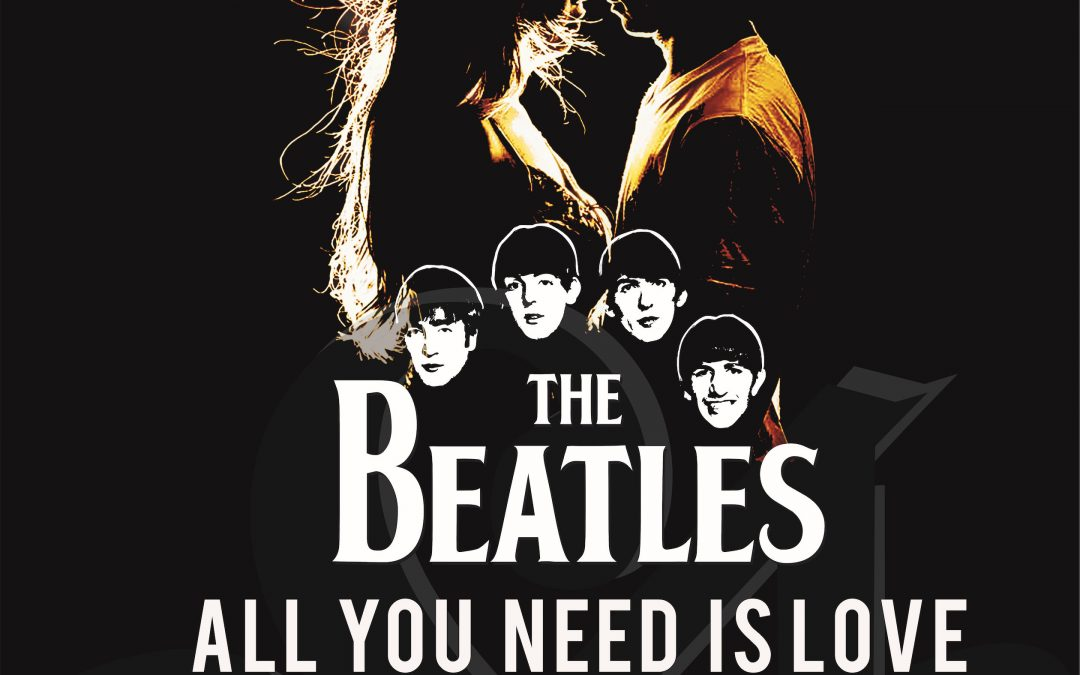"""The Beatles, All You Need Is Love"", la Movieplex Plaza România"