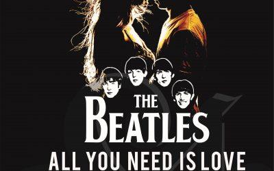 """The Beatles, All You Need Is Love"", la Movieplex Plaza România"