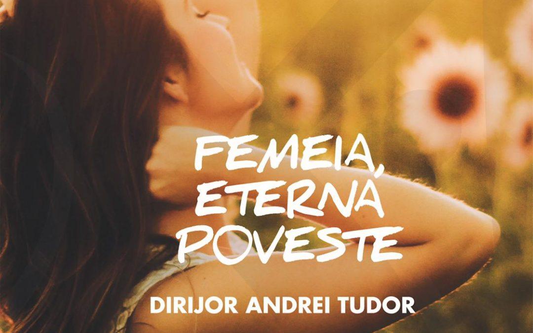 """""""Femeia, eterna poveste"""" – Concert dedicat femeilor, în Sectorul 6"""
