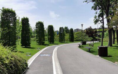 Astăzi s-au redeschis cele mai frumoase parcuri, cele din Sectorul 6!