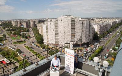 În ultimele 18 luni, peste 20.000 de apartamente au fost reabilitate termic, în Sectorul 6