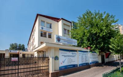 Servicii medicale accesibile în Bulevardul Uverturii nr.81, Sector 6