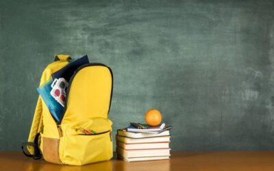 Informații privind acordarea tichetelor sociale pentru sprijin educațional în Sectorul 6