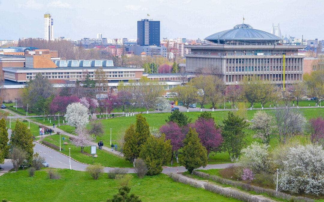 Consiliul Local Sector 6 solicită acordul Consiliului General al Municipiului București pentru accesul publicului în Parcul Universității Politehnica