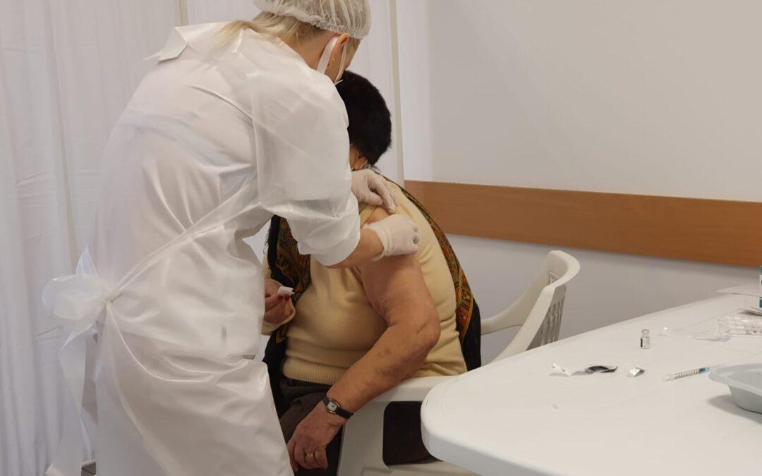 Primăria Sectorului 6 face un apel pentru desfășurarea în bune condiții a procesului de vaccinare