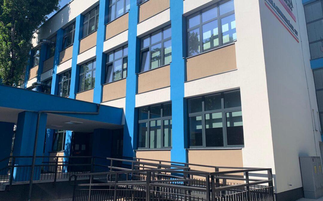"""Programul de Eficiență energetică în școli, derulat prin ELENA, prezentat în cadrul """"Săptămânii nZEB"""""""